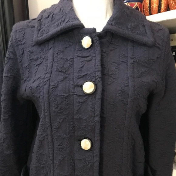 Marc By Marc Jacobs Jackets & Blazers - Quilted Marc by Marc Jacobs Jacket